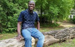 Muhiz Ogunwomoju / Photo: privat