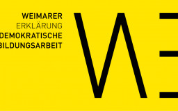 Weimarer Erklärung Teaser
