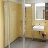 WC und bathroom