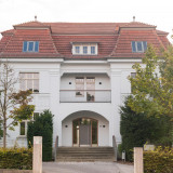 Die »Weiße Villa«