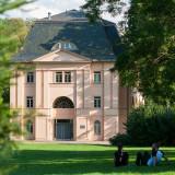 Das »Reithaus«– attraktiver Veranstaltungsort mit großem Saal und Seminarräumen