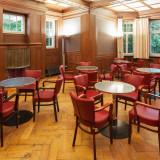 Seminarraum »Dublin« in der »Gelben Villa«. 68m² für 30 Personen