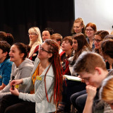 Symposium »Student participation in Thuringia«, 9.12.2015