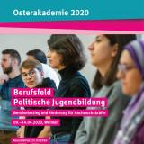 Plakat Osterakademie