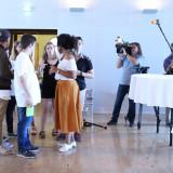 Workshop »Kunst im öffentlichen Raum«