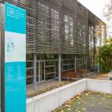 Rezeptionsgebäude der EJBW // Thomas Müller