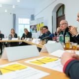 Pressegespräch »Weimarer Erklärung«