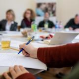 Arbeitsgruppentreffen »Weimarer Erklärung«