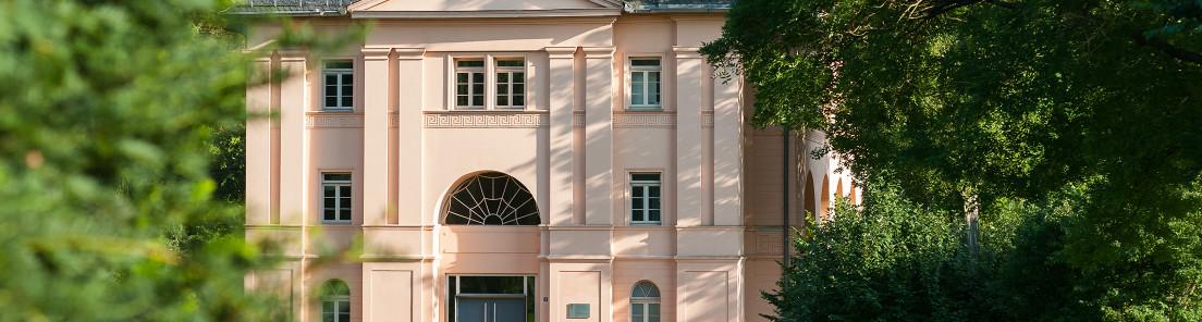 Historisches Reithaus als attraktiver Tagungsort