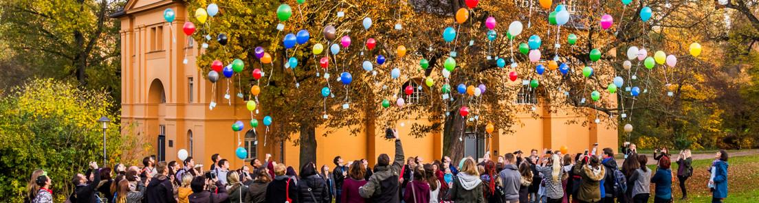 Landeskoordination Thüringen »Schule ohne Rassismus– Schule mit Courage«