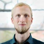 Portrait:  Manuel Vogel
